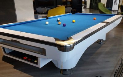 What Do You Need To Know When Moving Your Pool Table?