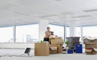 Things to consider when relocating an office