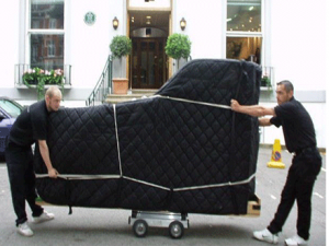 Reasons to choose a professional piano movers