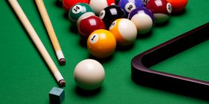 Things to consider before moving a pool table
