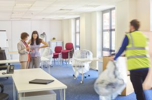 Why office removalists is must