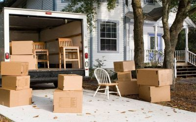 Are You Looking For The Reliable Moving House Service In The Rain In Adelaide?