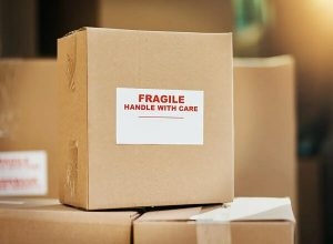 Safe And Secure Fragile Goods Moving with A class Movers