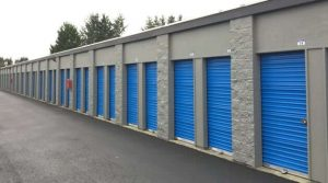 hiring a warehouse facility from a trusted moving company like A Class Movers
