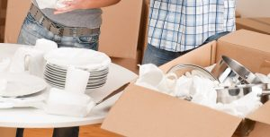 A Class Movers provide complete protection Of The Belongings