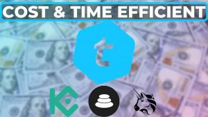 Cost And Time Efficient