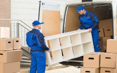 Pack Small To Large Furniture Items Professionally On Your Own