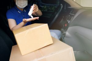 Precautions Taken By Professional Movers To Avoid Infection of Coronavirus