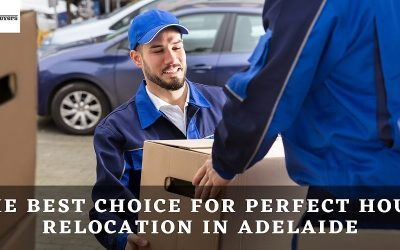 A Class Movers – The Best Choice For Perfect House Relocation In Adelaide