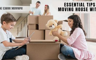 Essential Tips For Moving House With Kids   A Class Movers Adelaide