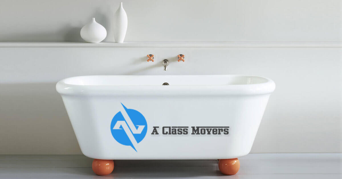 Bathtub Movers in Adelaide