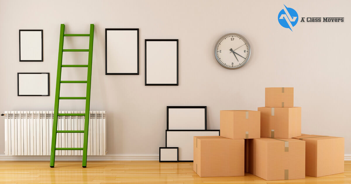 House Removalists in Adelaide