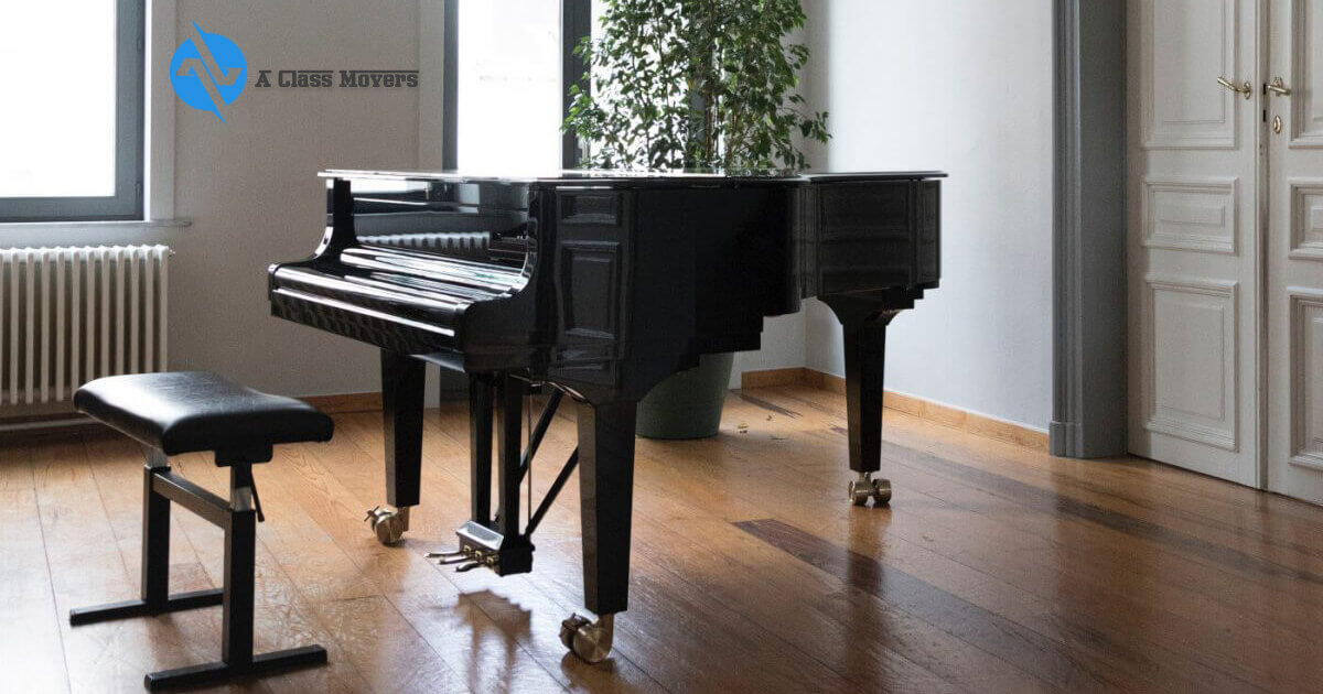 Cheap Piano Removalists in Adelaide