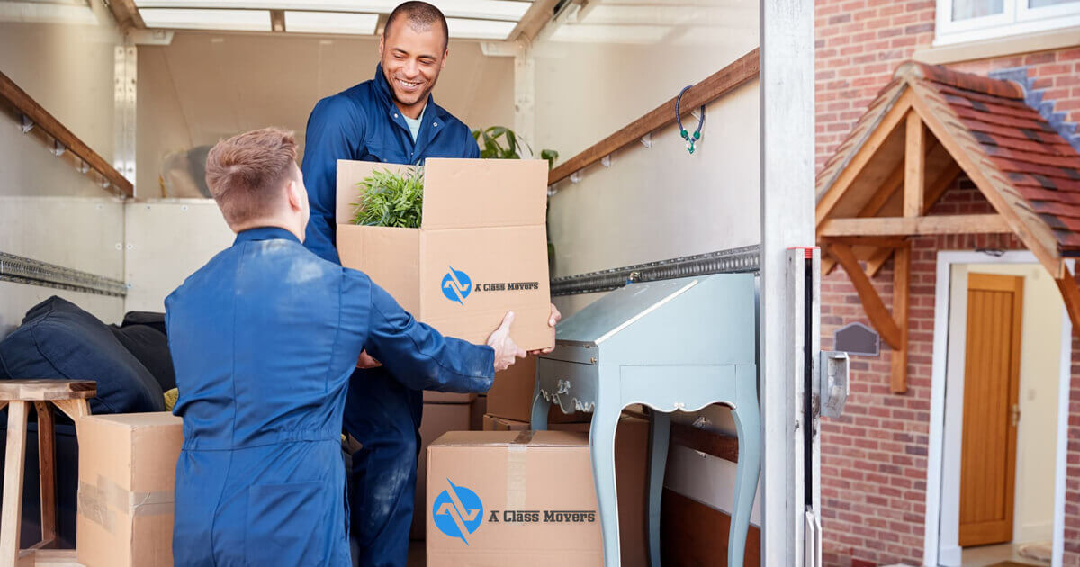 Professional Removalists in Adelaide